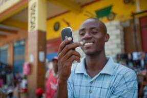 mobile-haiti